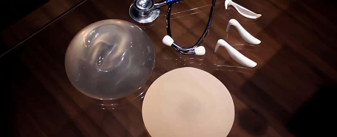 Gel Implant Removal